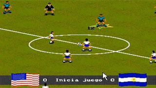 تثبيت لعبة فيفا 1994