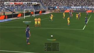 تحميل لعبة PES 2014 للكمبيوتر
