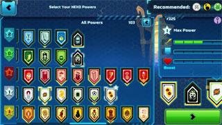 تنزيل لعبة NEXO KNIGHTS MERLOK للجوال