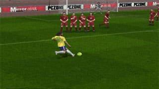 تنزيل لعبة PES 2007