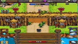 تحميل لعبة Dash Quest Heroes للموبايل