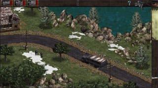 تنزيل لعبة Commandos Behind Enemy Lines