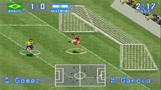 تحميل لعبة lnternational SuperStar Soccer للكمبيوتر