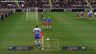 تنزيل لعبة PES 1998 للكمبيوتر