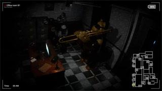 تنزيل لعبة CASE Animatronics للموبايل