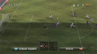 لعبة بيس 2008