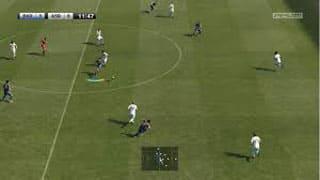 تحميل لعبة PES 2011 للكمبيوتر