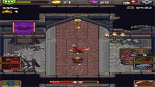 تحميل لعبة Dash Quest Heroes للأندرويد
