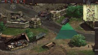 لعبة Commandos Behind Enemy Lines للكمبيوتر