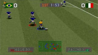 تحميل لعبة Goal Storm للكمبيوتر
