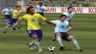 لعبة بيس 2005