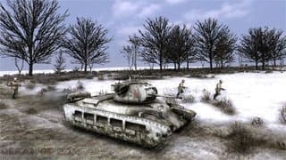 لعبة Achtung Panzer: Operation Star