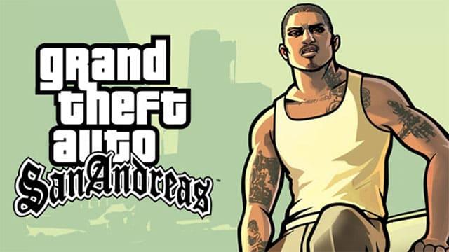 تحميل لعبة Gta San Andreas للكمبيوتر 7