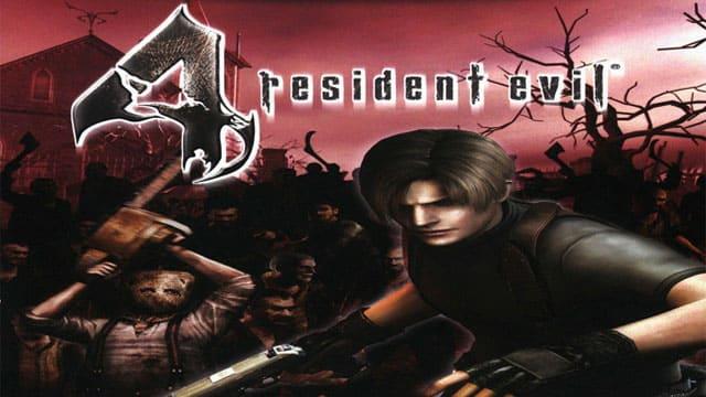 ريزدنت إيفل (لعبة فيديو 2002)