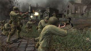 لعبة Call of Duty 2
