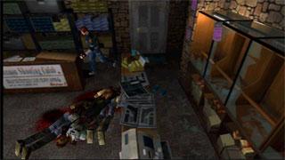 لعبة Resident Evil 2