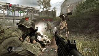 تحميل لعبة Call of Duty: World at War للكمبيوتر