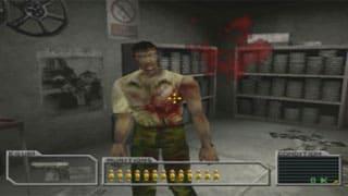 تحميل لعبة Resident Evil Survivor