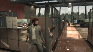 تحميل لعبة Max Payne 3 كاملة