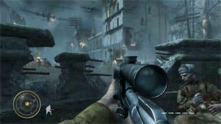 تحميل لعبة Call of Duty: Modern Warfare 2 للكمبيوتر