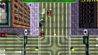 تحميل لعبة جاتا 1 Grand Theft Auto