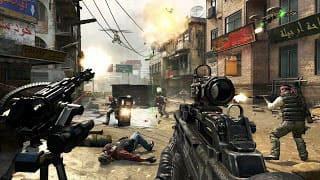 تحميل لعبة Call of Duty: Black Ops 2 للكمبيوتر