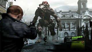 تحميل لعبة resident evil 6 للكمبيوتر من ميديا فاير