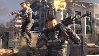 تنزيل لعبة Call of Duty: Black Ops 3
