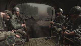 تنزيل لعبة Call of Duty 3