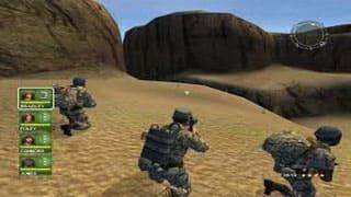 لعبة عاصفة الصحراء 1 للكمبيوتر