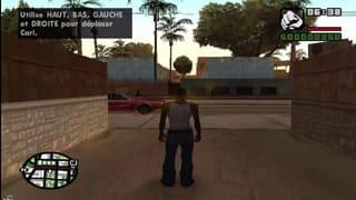 تنزيل لعبة GTA San Andreas