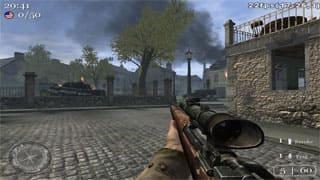 تحميل لعبة Call of Duty 2 للكمبيوتر