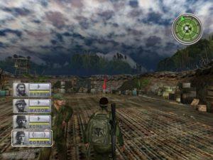 لعبة عاصفة الصحراء 3 للكمبيوتر