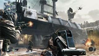 لعبة Call of Duty 4: Modern Warfare