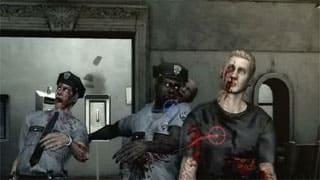لعبة Resident Evil The Darkside Chronicles