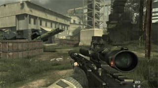 تنزيل لعبة Call of Duty: Modern Warfare 3