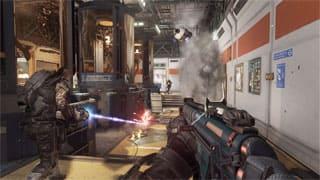تنزيل لعبة Call of Duty: Advanced Warfare