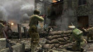 لعبة Call of Duty 3