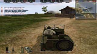لعبة باتل فيلد 1942 للكمبيوتر
