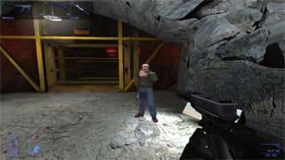 لعبة IGI 2 للكمبيوتر