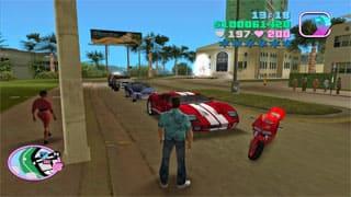 تحميل لعبة جتا 15 مجانا Download GTA San Andreas 15