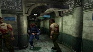 تنزيل لعبة Resident Evil 2