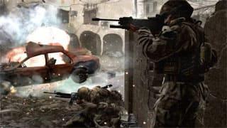 لعبة Call of Duty: World at War