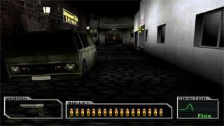 لعبة Resident Evil Survivor