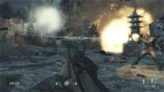 لعبة Call of Duty: Modern Warfare 2