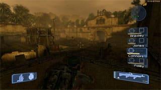 تنزيل لعبة عاصفة الصحراء 4