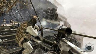 تحميل لعبة Call of Duty 4: Modern Warfare للكمبيوتر