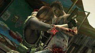 تنزيل لعبة Resident Evil The Darkside Chronicles من ميديا فاير