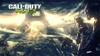 تحميل لعبة Call of Duty: Modern Warfare 3 للكمبيوتر