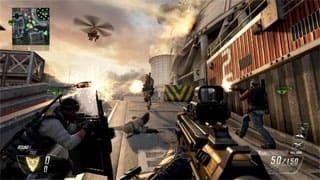 لعبة Call of Duty: Black Ops 2